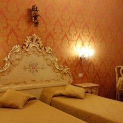 Отель Locanda Cà Le Vele Италия, Венеция - отзывы, цены и фото номеров - забронировать отель Locanda Cà Le Vele онлайн комната для гостей