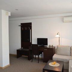 Гостиница Уланская 3* Стандартный номер с двуспальной кроватью фото 15