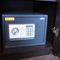 Гостиница Юджин 3* Стандартный номер с различными типами кроватей фото 3