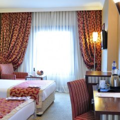 Отель Nova Plaza Crystal спа