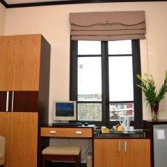Отель ALLURA Ханой удобства в номере