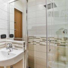 Отель Avana Mare ванная