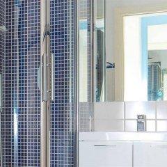 Отель Villa Adriana Amalfi Италия, Амальфи - отзывы, цены и фото номеров - забронировать отель Villa Adriana Amalfi онлайн ванная