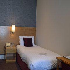 Best Western Kings Manor Hotel комната для гостей
