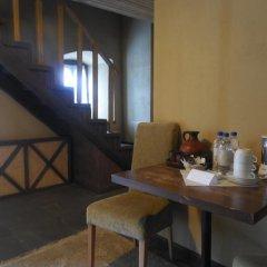 Отель Комплекс Старый Дилижан удобства в номере