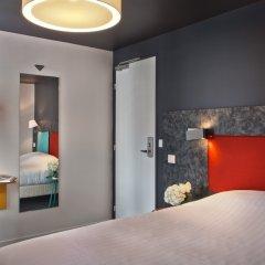 Hotel des Métallos комната для гостей фото 2