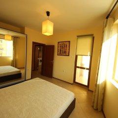 Апартаменты Menada Amadeus 3 Apartments сейф в номере
