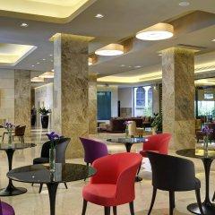 FH55 Grand Hotel Mediterraneo гостиничный бар