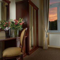 Отель Savoy Westend Карловы Вары удобства в номере