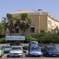 Hotel La Riva фото 2