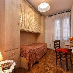 Отель Albergo Doni комната для гостей фото 3