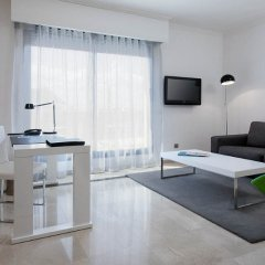 NH Suites Prisma Hotel комната для гостей фото 5