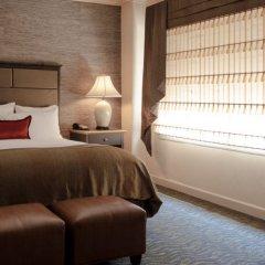 The Whitehall Hotel комната для гостей