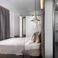Отель 360 Degrees Pop Art Hotel Греция, Афины - отзывы, цены и фото номеров - забронировать отель 360 Degrees Pop Art Hotel онлайн комната для гостей фото 5