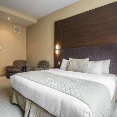 Отель Royal William, an Ascend Hotel Collection Member Канада, Квебек - отзывы, цены и фото номеров - забронировать отель Royal William, an Ascend Hotel Collection Member онлайн комната для гостей фото 5