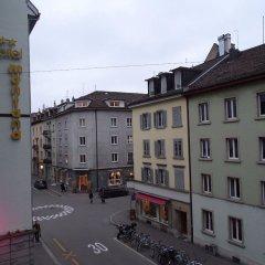 Отель Montana Zürich Швейцария, Цюрих - отзывы, цены и фото номеров - забронировать отель Montana Zürich онлайн фото 2