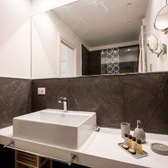 Отель Palermo In Suite Aparthotel Shs ванная фото 2