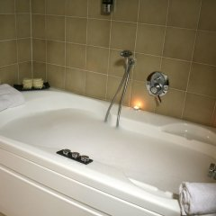 Hotel Santellina Фай-делла-Паганелла ванная фото 2
