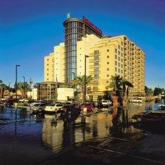 Отель Embassy Suites by Hilton Convention Center Las Vegas фото 3