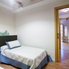 Отель Apartamentos Lonja Валенсия комната для гостей фото 3