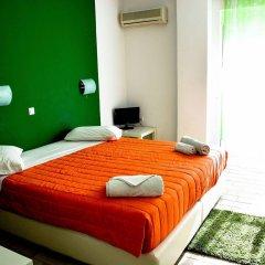 Lefka Hotel, Apartments & Studios комната для гостей фото 5