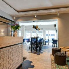 Отель Boutique 026 Hannover Central питание фото 3