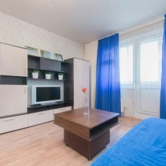 Гостиница Spikado Apartment Sineva в Москве отзывы, цены и фото номеров - забронировать гостиницу Spikado Apartment Sineva онлайн Москва комната для гостей