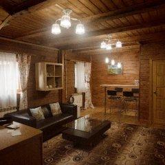 Гостиница CRONA Medical&SPA 4* Стандартный номер с двуспальной кроватью фото 40