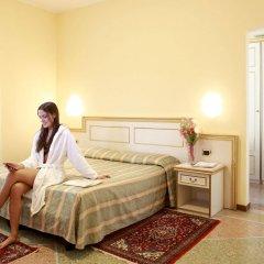 Отель Internazionale Terme Италия, Абано-Терме - отзывы, цены и фото номеров - забронировать отель Internazionale Terme онлайн комната для гостей