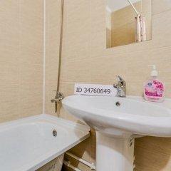Гостиница Vitebskiy prospekt 101 Bldg 2 в Санкт-Петербурге отзывы, цены и фото номеров - забронировать гостиницу Vitebskiy prospekt 101 Bldg 2 онлайн Санкт-Петербург ванная фото 2