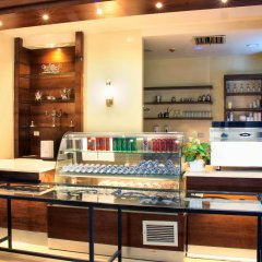 Отель Retaj Hotel Иордания, Амман - отзывы, цены и фото номеров - забронировать отель Retaj Hotel онлайн питание