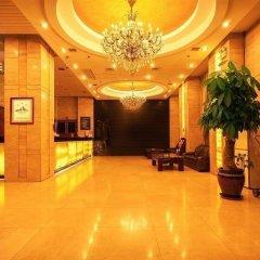 Shenyang Hanyang Hotel интерьер отеля фото 2