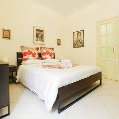 Отель Re Di Roma House комната для гостей фото 3