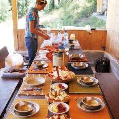 Family Hotel Arkan Han Чепеларе питание фото 3