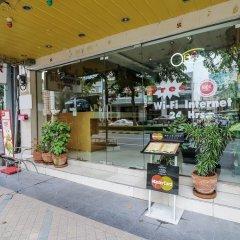 Отель Nida Rooms Suriyawong 703 Business Town Бангкок развлечения