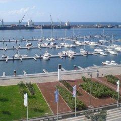 Отель Gaivota Azores Португалия, Понта-Делгада - отзывы, цены и фото номеров - забронировать отель Gaivota Azores онлайн пляж фото 2
