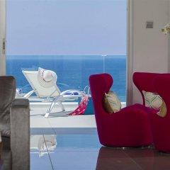 King Evelthon Beach Hotel & Resort пляж фото 2