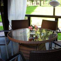 Бутик-отель MONA балкон