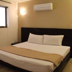 Отель Koox La Mar Condhotel Плая-дель-Кармен комната для гостей фото 3