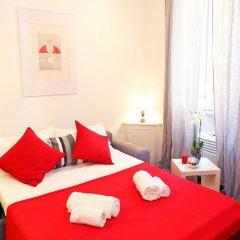 Отель Home2Rome - Trastevere Belli комната для гостей фото 3