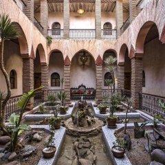 Отель Kasbah Le Mirage фото 4
