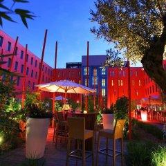 Отель Radisson Blu Hotel Toulouse Airport Франция, Бланьяк - 1 отзыв об отеле, цены и фото номеров - забронировать отель Radisson Blu Hotel Toulouse Airport онлайн детские мероприятия