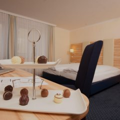 Hotel Daniel в номере