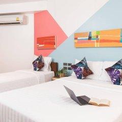 Отель Sandalay Resort Pattaya детские мероприятия фото 2