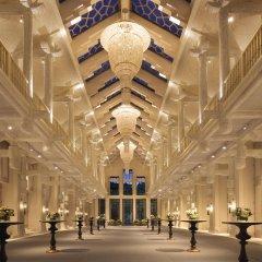 Отель InterContinental Danang Sun Peninsula Resort