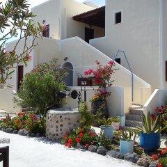 Отель Marina's Studios Греция, Остров Санторини - отзывы, цены и фото номеров - забронировать отель Marina's Studios онлайн фото 9