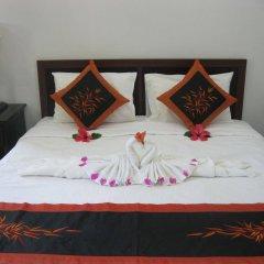 Отель Sea Sun Homestay сейф в номере
