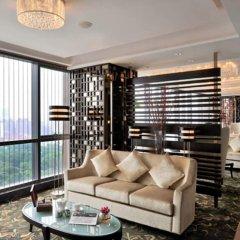 Guoman Hotel Shanghai интерьер отеля фото 3