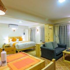 Отель Timila Непал, Лалитпур - отзывы, цены и фото номеров - забронировать отель Timila онлайн детские мероприятия