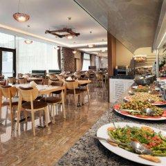 Отель Ramada Iskenderun питание
